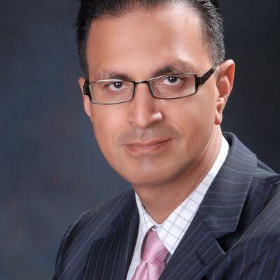 Aftab Khan